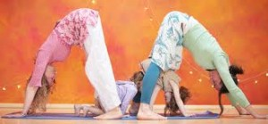 mother and toddler yoga brighton
